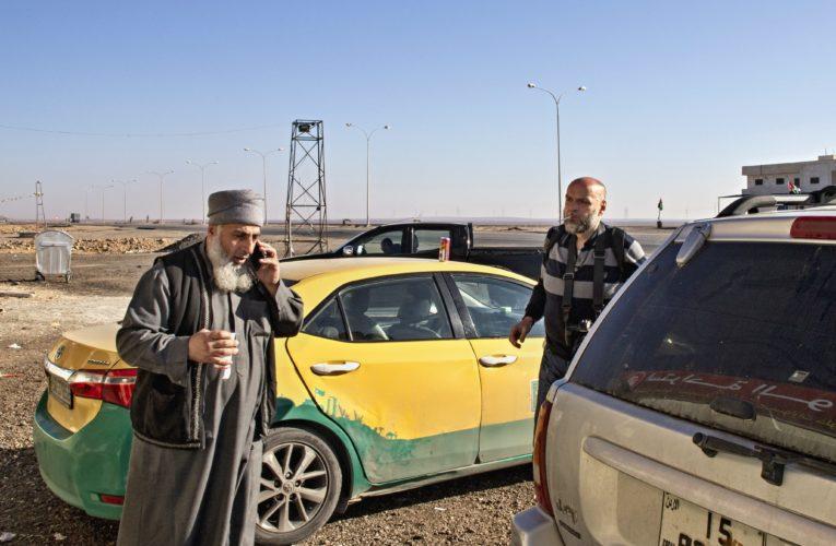 """Jak jsme v Jordánsku potkali """"ládina"""""""